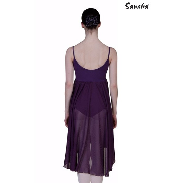Sansha L1804CH Mabel, ballet dress for ladies