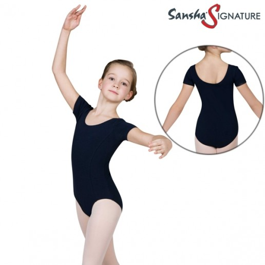 Sansha Sharita Y3553C, ballet leotard
