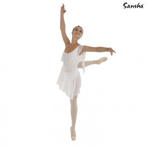 Sansha Tippi L1813M, ballet dress