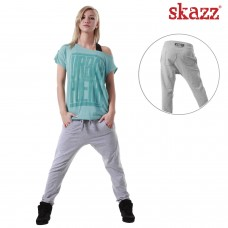 Skazz Poetry SK0141C,  dance pants for ladies