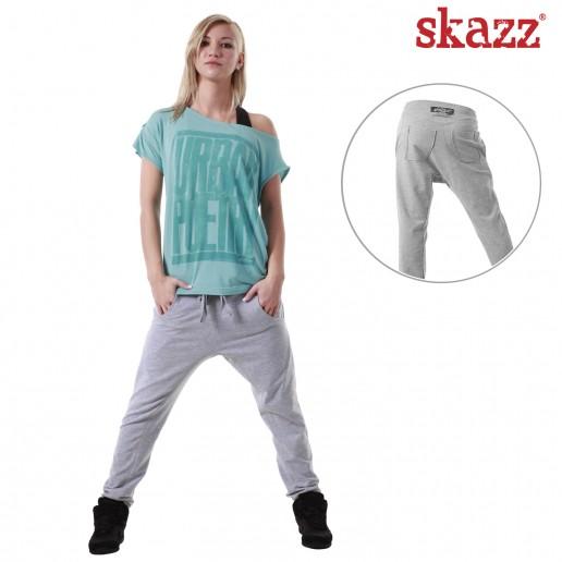 Skazz Poetry SK0141C,  dance pants for ladies
