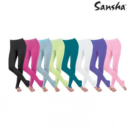 Sansha T96 Adult T96AD, tights