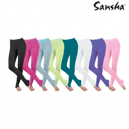 Sansha T96 Children T96CH, tights