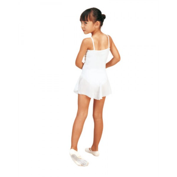 Sansha Aida E508M, ballet leotard with skirt