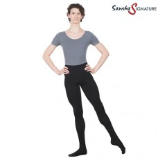 Sansha Sergio, short sleeve leotard for men