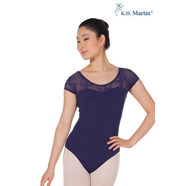 K.H. Martin Anahi KH3527M, ballet leotard