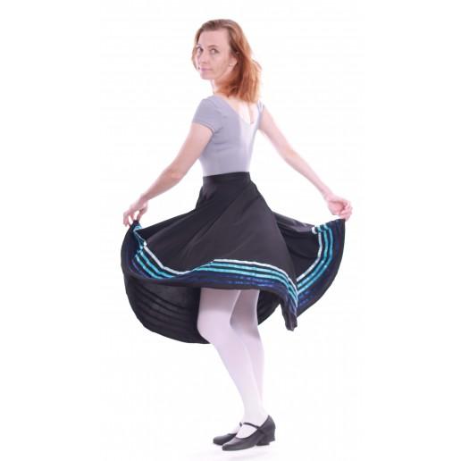 Sansha Constanza L0804P, character skirt