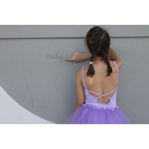 Sansha Faye, camisole tutu ballet dress for children
