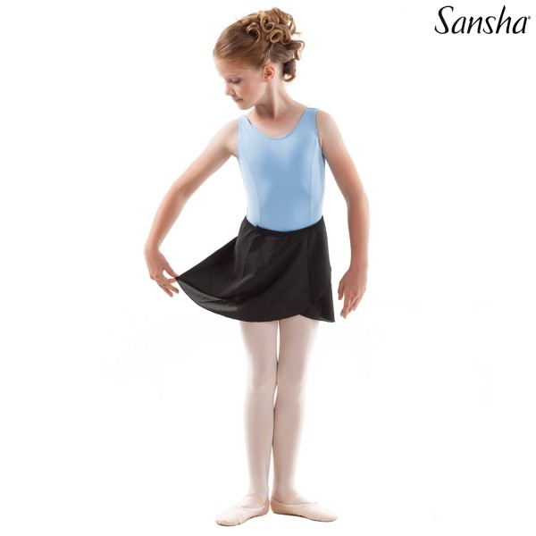 Sansha Freda Y0722P, skirt