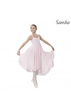 Sansha Mabelita, ballet dress for children