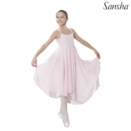 Sansha Mabelita, ballet dress for children