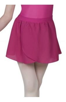 Sansha Serenity Y0752P, ballet skirt