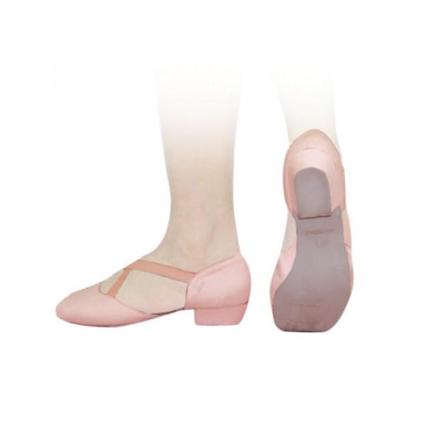 Sansha Alba, canvas teacher´s dance shoes