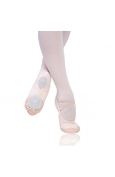 Sansha Bravo 7 37C ballet shoes