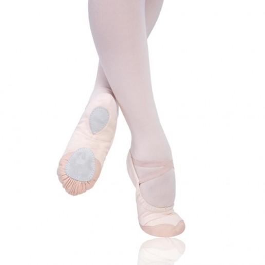 Sansha Bravo ballet shoes