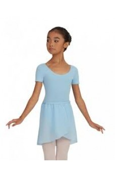 Capezio CAD800C, children ballet skirt