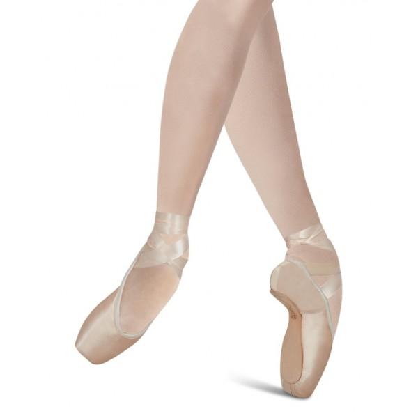 Capezio Airess Broad 7.5 Shank 1132B, ballet pointe