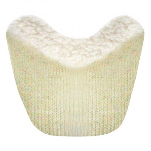 Capezio Lambs wool toe pad LWPAD