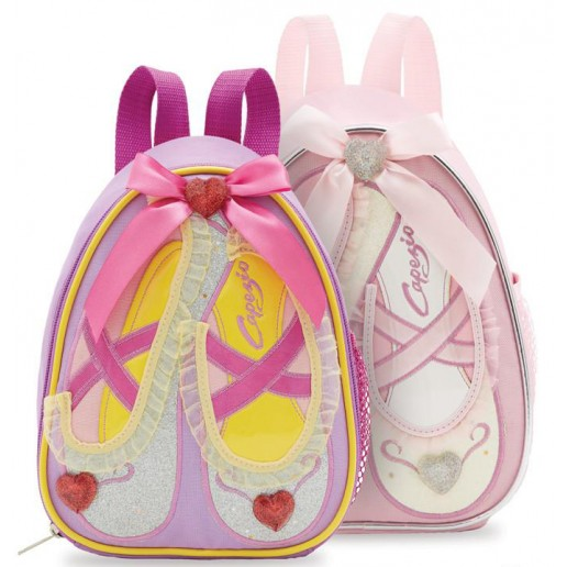Capezio Slippers BackPack