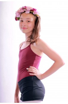 Capezio short BX600C, shorts for children