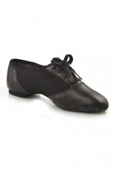 Capezio Suede Sole Jazz shoes 458a