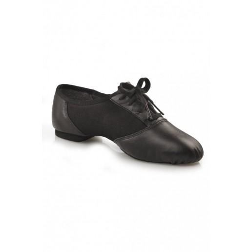 Capezio Suede Sole Jazz shoes 458a