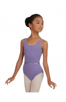 Capezio children ballet leotard with belt