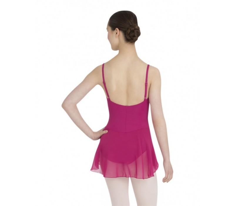 bf177e166793 Capezio Camisole Dress MC150B