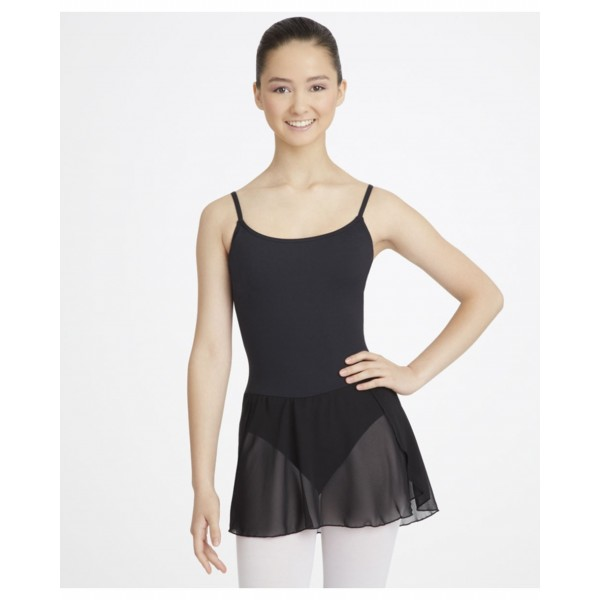 Capezio Camisole Dress MC150B, leotard with skirt