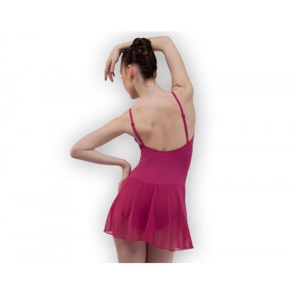 Capezio Camisole Dress MC150B, leotard with skirt