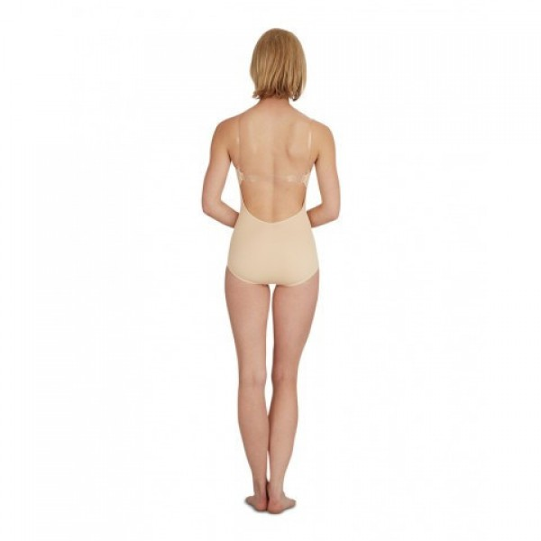 Capezio Camisole Foundation 3565B, leotard with bra