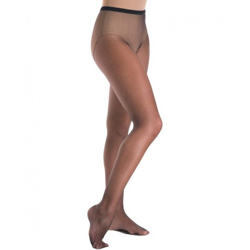 Capezio Studio Basic Fishnet Seamless, tights