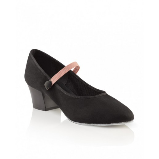 Capezio Academy character, Character shoes