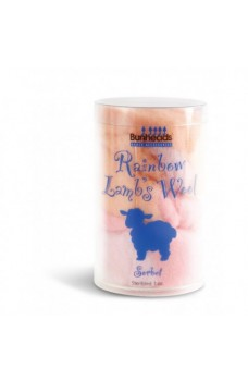 Capezio Rainbow lamb wool BH401