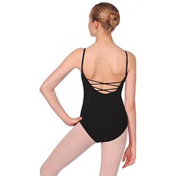 Capezio  String-back, ballet leotard