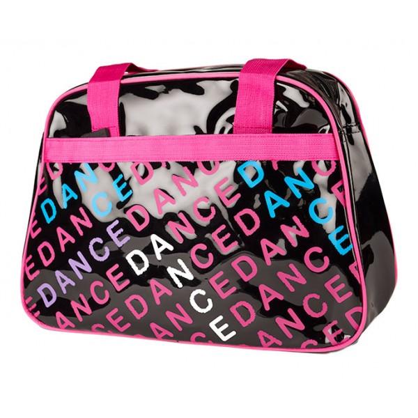 Capezio Dance Letters Bowling Bag