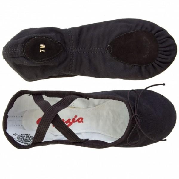 Capezio Men´s Cobra, ballet shoes for men