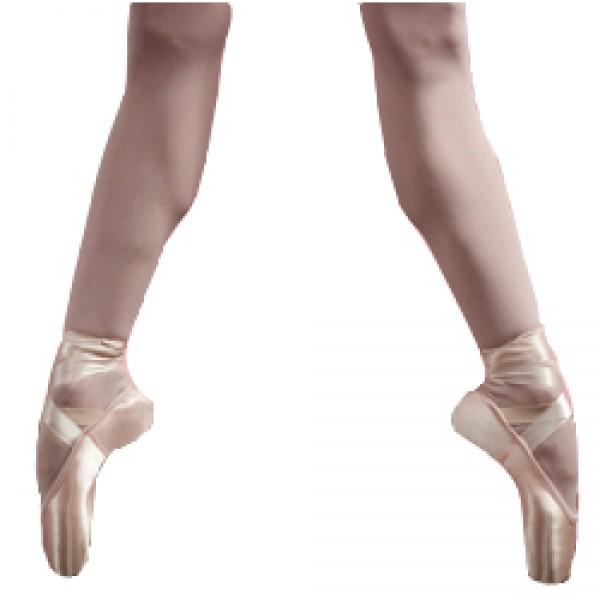 Capezio Airess Broad 5.5 Shank 1130B, ballet pointe
