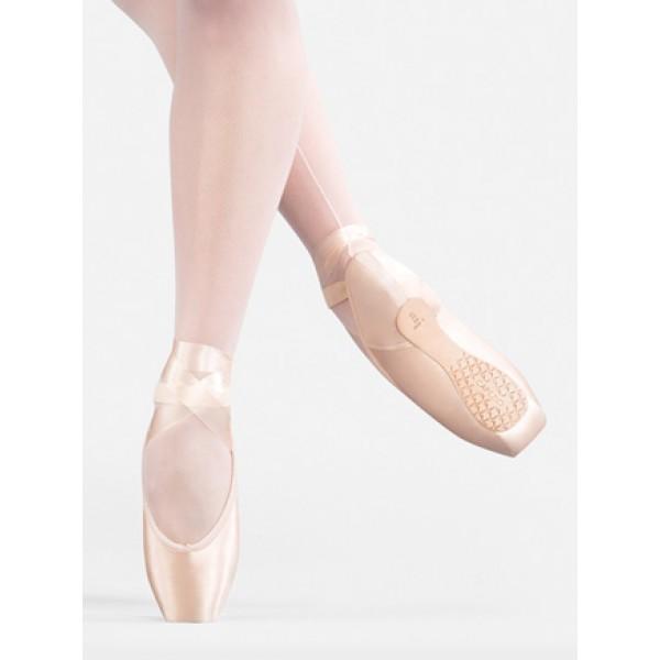 Capezio Airess Tapered 6.5 Shank 1134B, ballet pointe