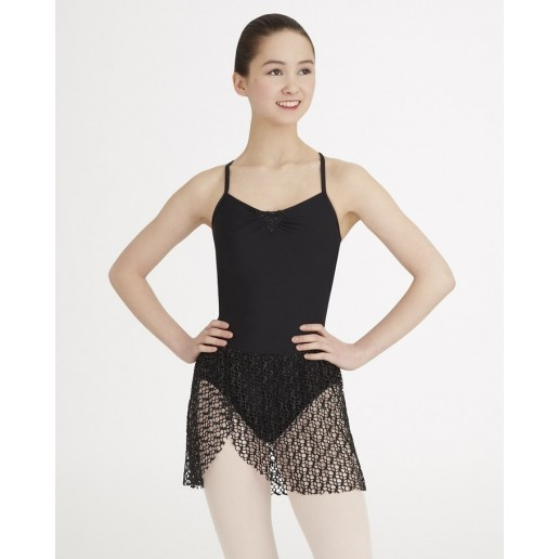 Capezio Camisole Dress 10188, leotard with a skirt