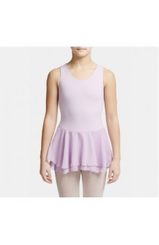 Capezio ballet leotard with double skirt