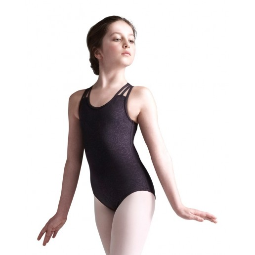 Capezio Andela, Children's ballet leotard