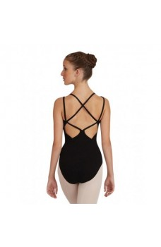 Capezio Lattice CC121, ballet leotard
