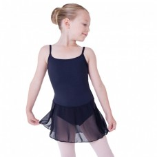 Capezio Camisole Dress MC150C, leotard with skirt for children