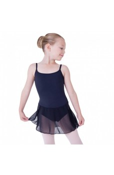 Capezio Camisole Dress MC150C, leotard with skirt for children