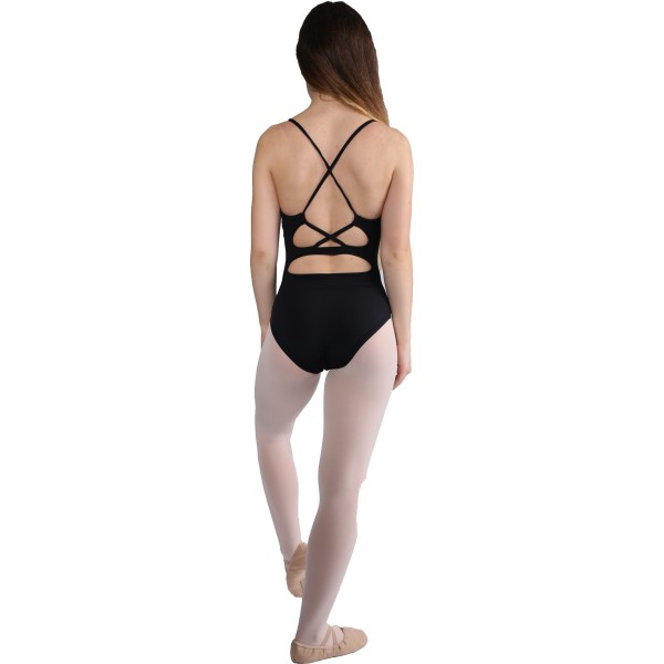 Capezio Strappy Back, ballet leotard
