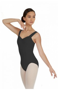 Capezio Wide Strap Leotard TC0001