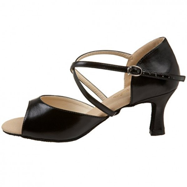 Capezio Eva ballroom shoes