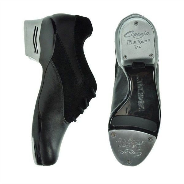 Capezio Tap Sonic exclusive tap shoes