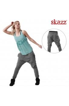 Skazz Poetry SK0140C,  dance pants for ladies